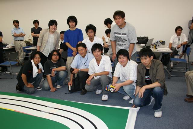 九州技術教育専門学校画像